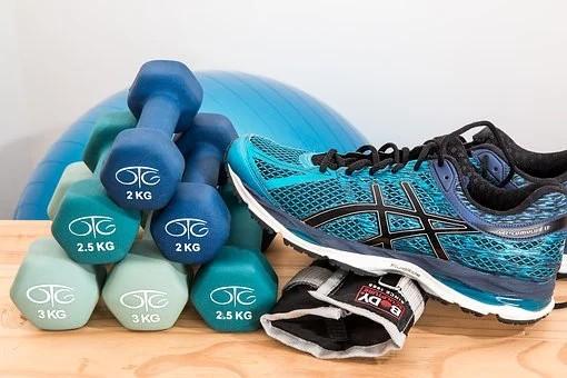 Mundo Fitness: transpiração durante exercícios não é um problema