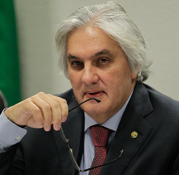 Não fiz nada que justifique cassação do mandato, diz Delcídio