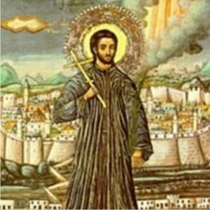 Santo do Dia: São Constantino, anunciava o nome de Jesus na Inglaterra