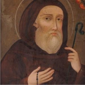 Santo do Dia: São Francisco de Paula, fundou a ordem eremítica