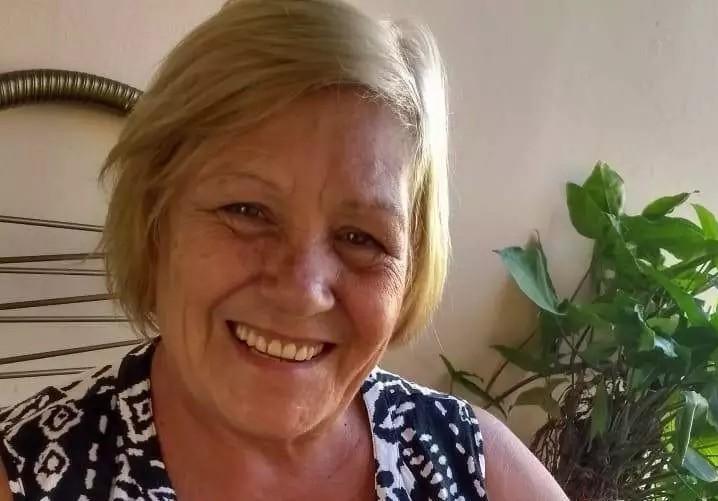 Sônia Regina dos Anjos era de Batayporã e tinha 66 anos.