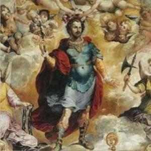 Santo do Dia: Santo Hermenegildo, pai de família e cristão católico