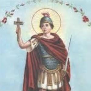 Santo do Dia: Santo Apolônio, seu amor a Deus foi concreto