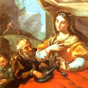 Santo do Dia: Santa Ema, sinal de que a santidade passa pela caridade