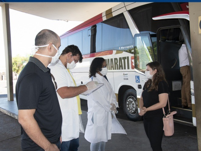 Foto: Site da Prefeitura de Paranaíba