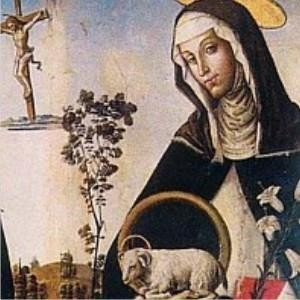 Santo do Dia: Santa Inês de Montepulciano, uma mulher penitente e de oração