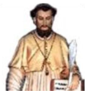 Santo do Dia: São Pascásio, nasceu para ser escritor
