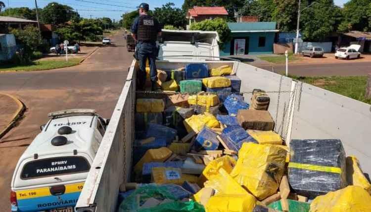 Programa Vigia atua no combate ao crime organizado e na repressão na fronteira