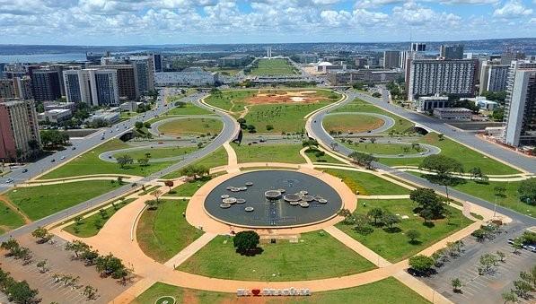 História: a transferência da capital para Brasília