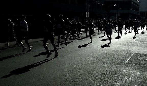 Organizadores anunciam adiamento da Maratona de Berlim
