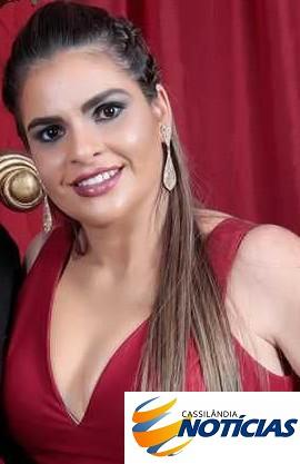 Professora Luciana Bárbara Queiroz Vieira, Secretária Municipal de Educação