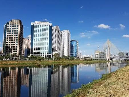 Estado de São Paulo atinge 1,7 mil óbitos por covid-19