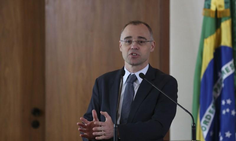O novo ministro da Justiça - Foto José Cruz/Agência Brasil