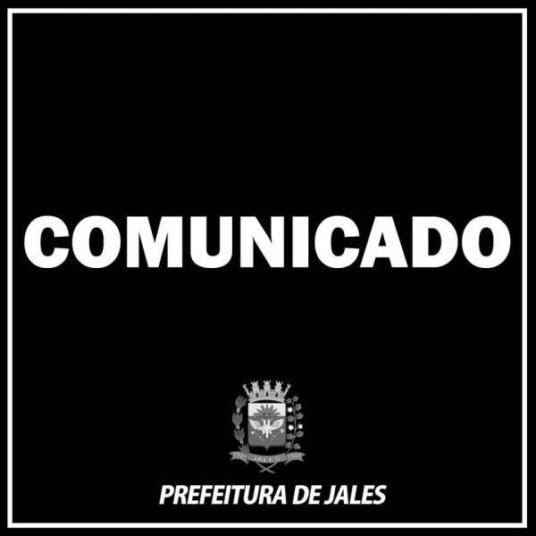 Confirmada primeira morte por complicações de Covid-19 em Jales, São Paulo