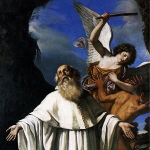 Santo do Dia: São Romualdo