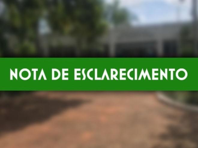 Ministério Público emite alerta sobre distanciamento social em Paranaíba