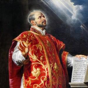 Santo do Dia: Santo Inácio de Loyola