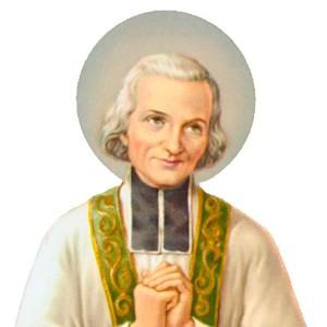 Santo do Dia: São João Maria Vianney