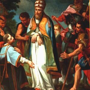 Santo do Dia: São Sisto II e companheiros mártires