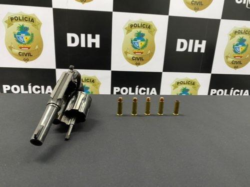Polícia conclui nos próximos dias inquérito sobre homicídio cantor sertanejo