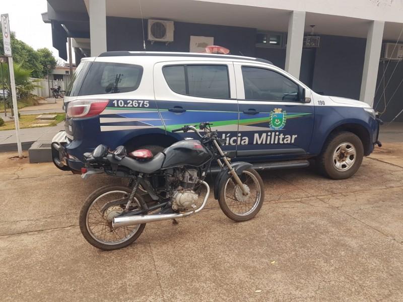 Notícias policiais de Paranaiba