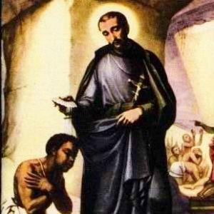 Santo do Dia: Santo Afonso Rodrigues