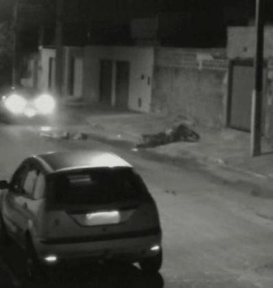 Preso autor de tentativa de feminicídio e de homicídio ocorridas em Nerópolis/GO