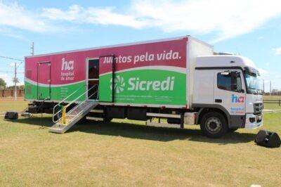 Sicredi Centro-Sul MS é finalista do Prêmio SomosCoop
