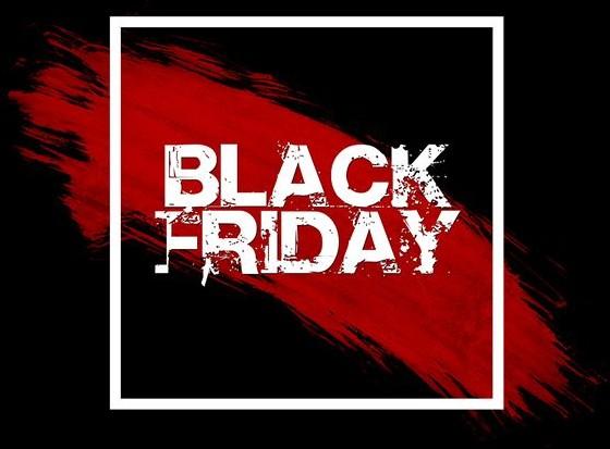 Procon Estadual alerta consumidores para compras na Black Friday