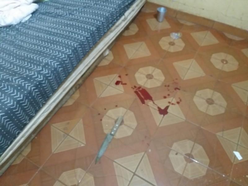 Polícia Militar prende mulher por esfaquear seu ex-marido em Paranaíba