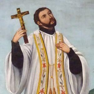 Santo do Dia: São Francisco Xavier