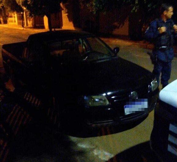 Polícia Militar prende indivíduo por embriaguez ao volante em Aparecida