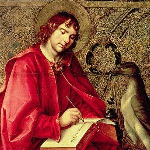Santo do Dia: São João Evangelista