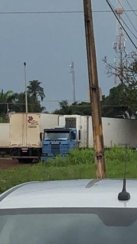 PC e PRF prendem duas pessoas em flagrante e recuperam carga de R$ 600 mil