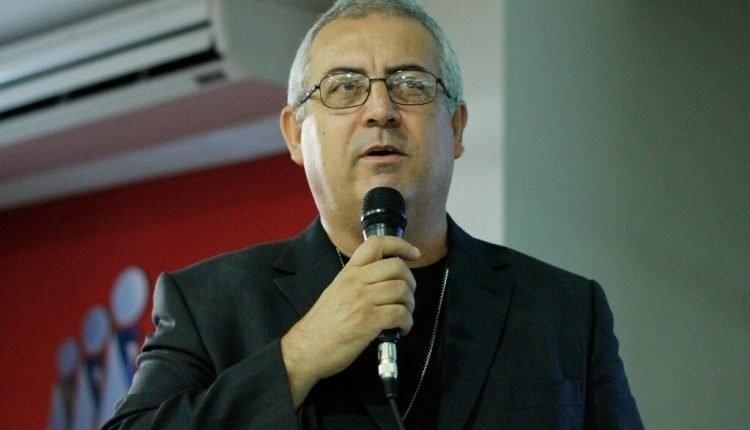 Sérgio Wanderly Silva, secretário-adjunto da SAS (Foto: Divulgação/PMCG)