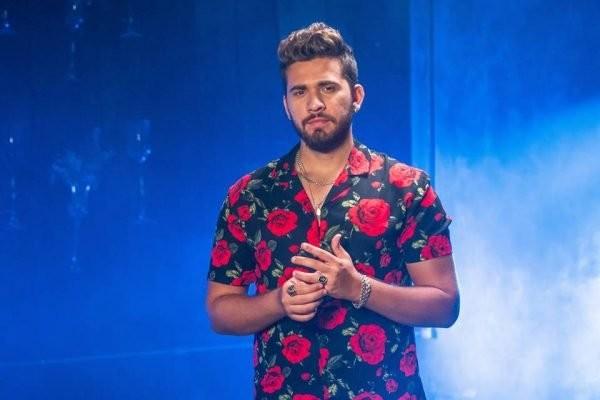 Fotogaleria: conhecido cantor sertanejo é confirmado para participar do BBB21