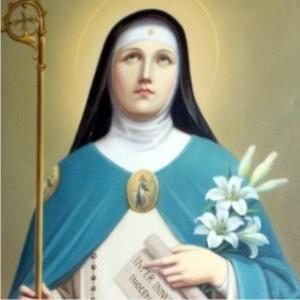 Santo do Dia: Santa Ângela de Foligno