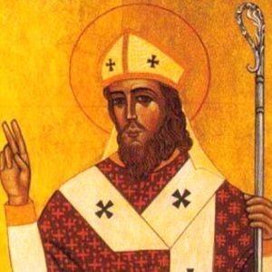 Santo do Dia: Santo Hilário de Poitiers
