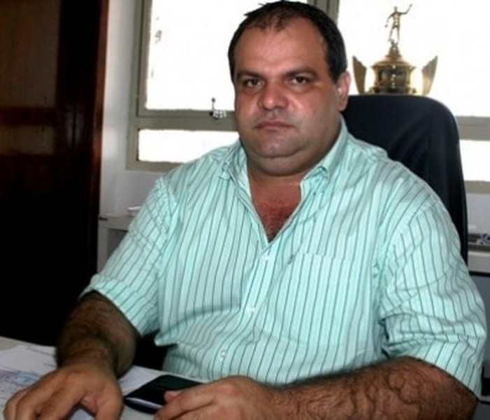 Ex-prefeito de Torixoréu, Odoni Coelho - Foto por: Reprodução