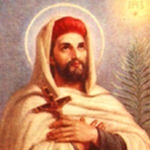 Santo do Dia: São João de Brito