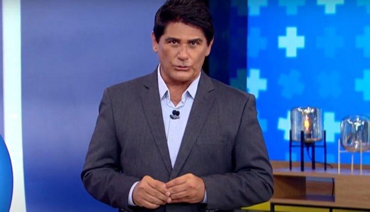 Internado com Covid, Cesar Filho está fazendo fisioterapia pulmonar