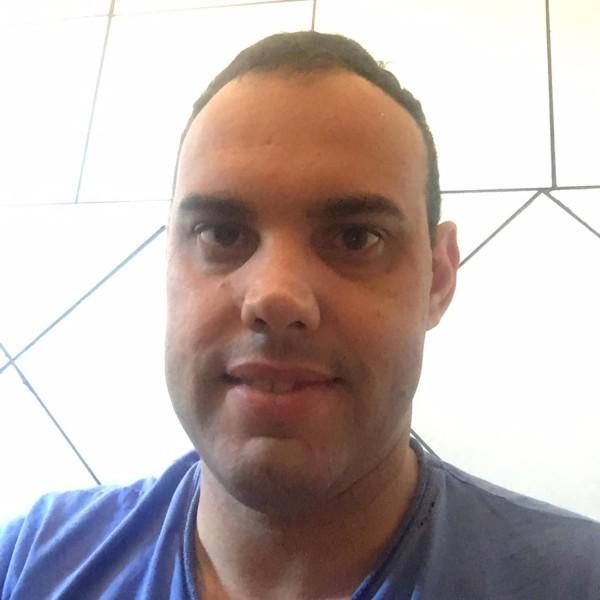 João Ricardo Paulino Alves (Foto: Facebook)