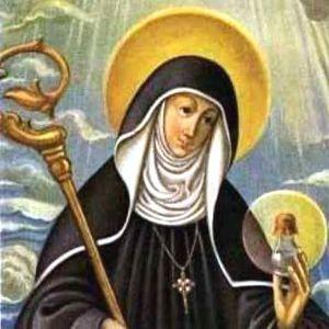 Santo do Dia: Santa Valduga