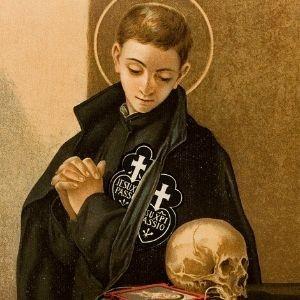 Santo do Dia: São Gabriel das Dores