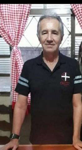 Raulino Gomes Pereira, morto no dia 14 de janeiro deste ano.