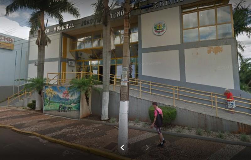 Cassilândia: Prefeitura licita empresa para plantio de grama Rio Grande