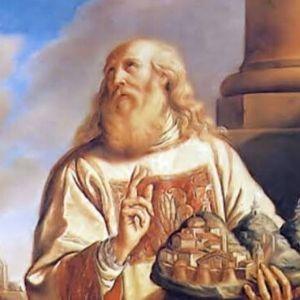 Santo do Dia: Santos Marino e Astério