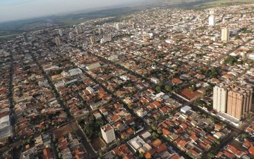 Fernandópolis - Foto: Região Noroeste