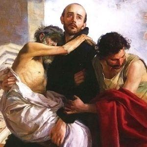 Santo do Dia: São João de Deus