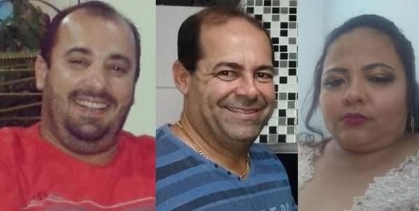Covid-19 faz três vítimas neste domingo em Votuporanga - Foto: Montagem/Facebook